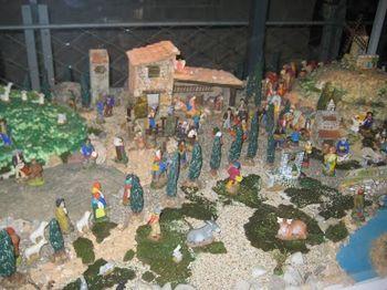 Krippenmuseet i Güstrow