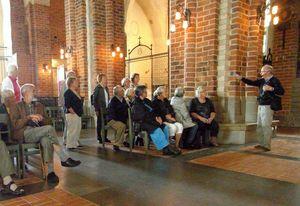 Omvisning i Domkirken