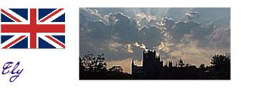 Katedralen i Ely