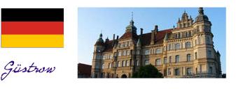 Slottet i Güstrow
