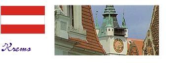 Piarist kirken i Krems